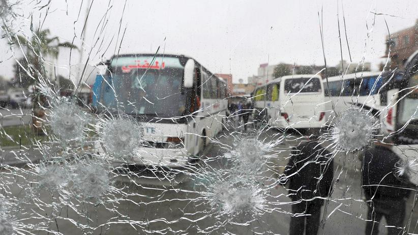Syrien: Fatah al-Scham bezichtigt sich des Anschlags in Damaskus