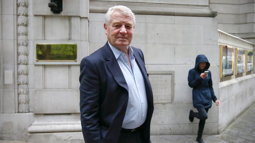 """Großbritannien: Der prominente Liberaldemokrat Lord Ashdown über die Brexit-Revolte seiner Kollegen: """"Es handelt sich um eine Frage des Prinzips, des Anstands und der Ehre."""""""