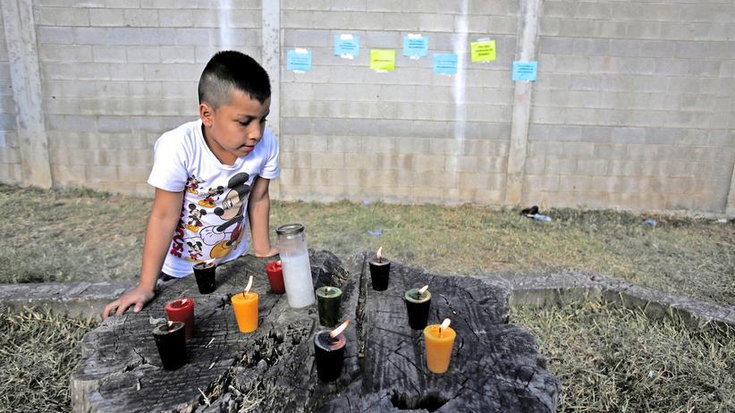 Guatemala: Mindestens 20 Tote nach Brand in Kinderheim