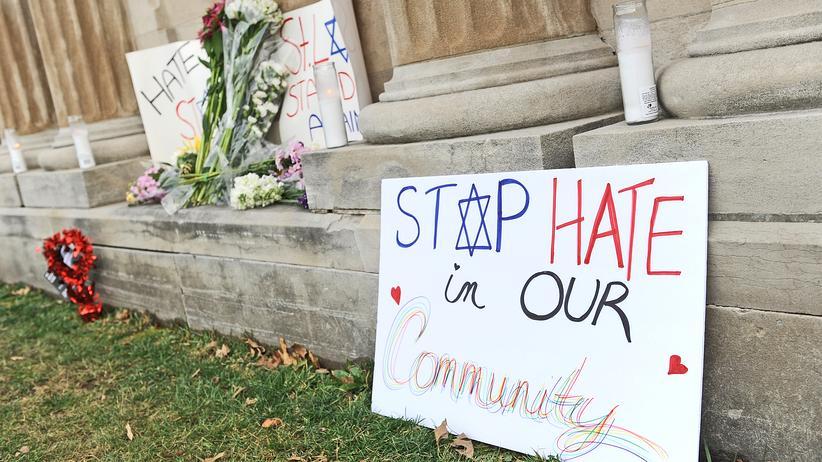 St. Louis Missouri Gewaltandrohungen jüdische Einrichtungen