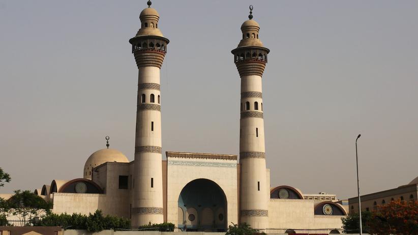 """Al-Azhar Universität: """"Eine mächtige Einrichtung"""""""