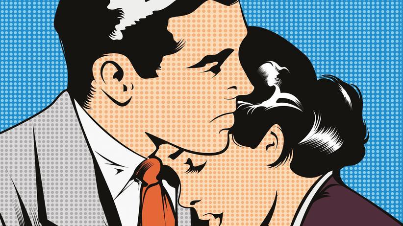 Ehe: Zwischen der Lehnsherrschaft des Patriarchats und der Anlehnung Liebender aneinander liegen Welten.