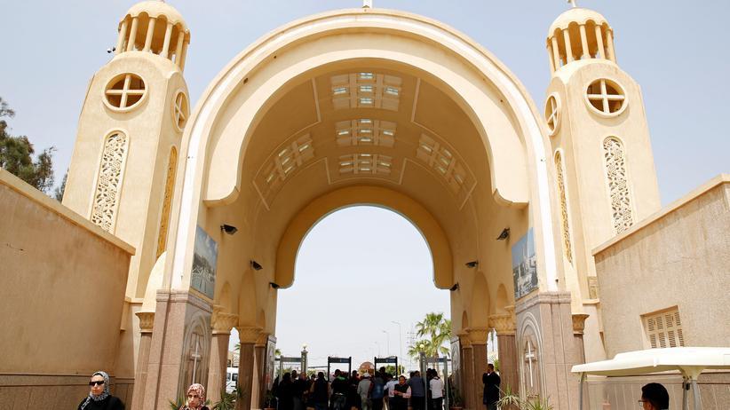 Papst Franziskus in Ägypten: Reise mit Risiko