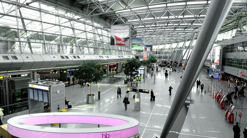 Attentat Düsseldorf