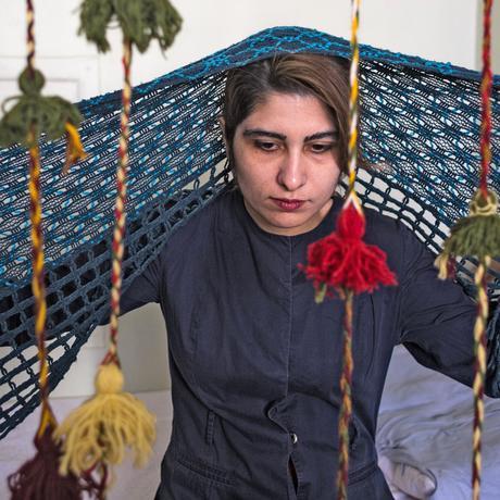 Iran: Frau sein und frei sein