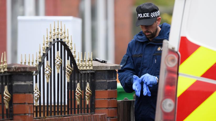Manchester: Zwei neue Festnahmen in Manchester