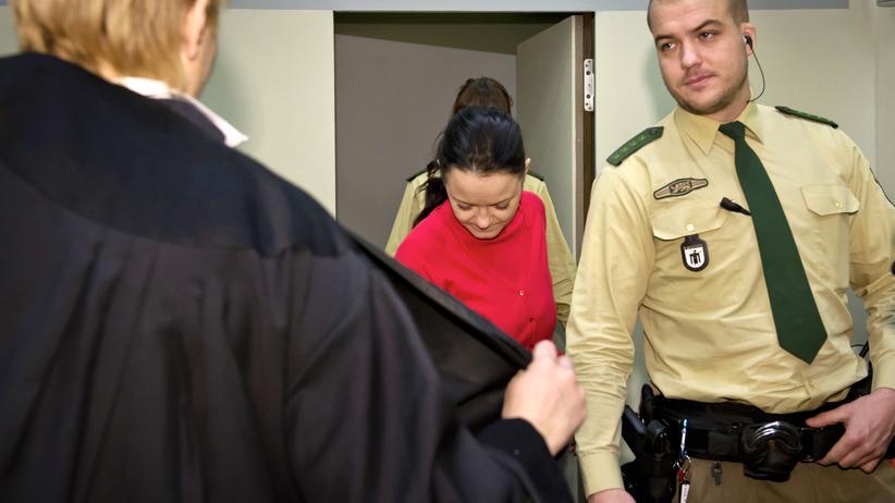 NSU-Prozess: Zu Hause bei Familie Zschäpe