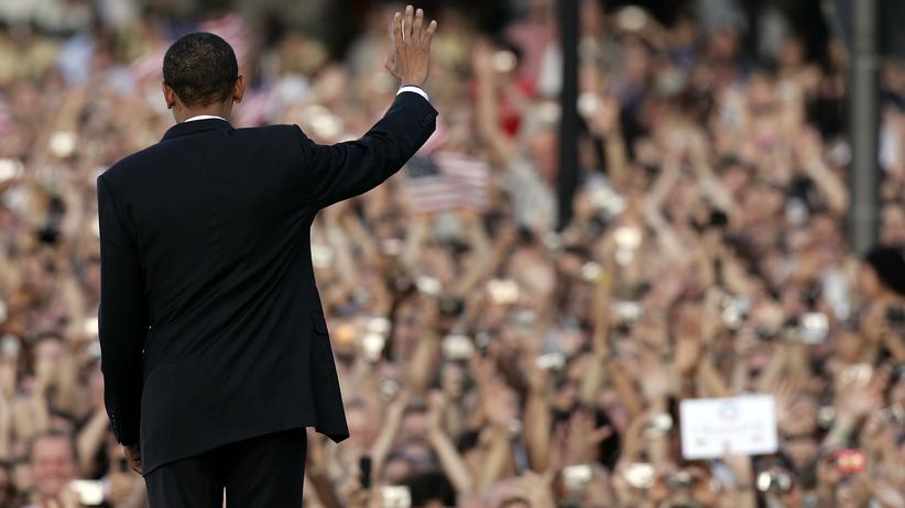 Barack Obama: Wie viel Politik ist gut für den Kirchentag?