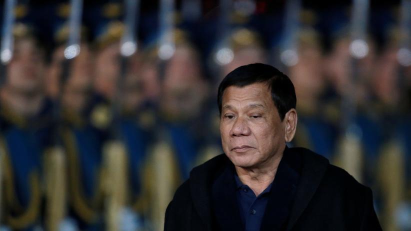 Philippinen: Duterte verhängt Kriegsrecht über südlicher Region Mindanao