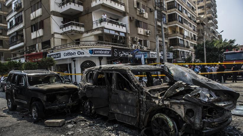 Kairo: Ägyptisches Gericht verurteilt 31 Menschen zum Tode