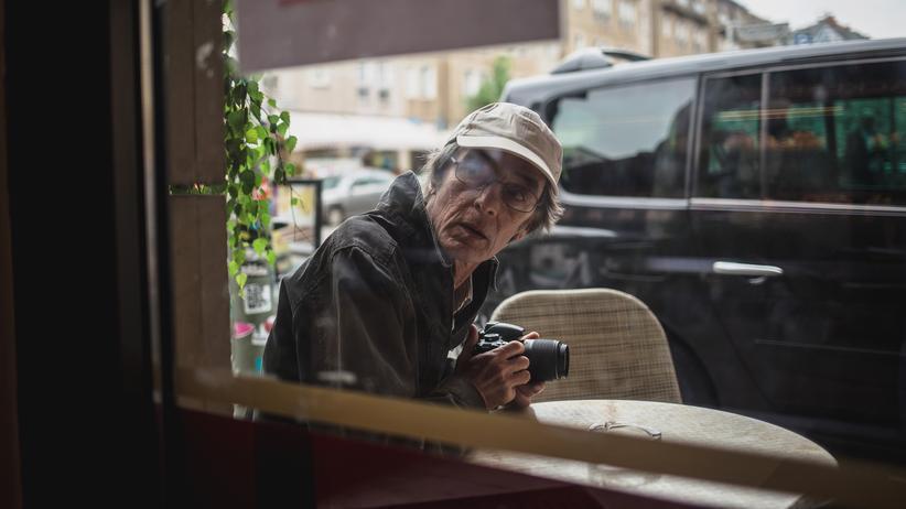 Berlin: Einsamkeit ist ein Kopfsalat