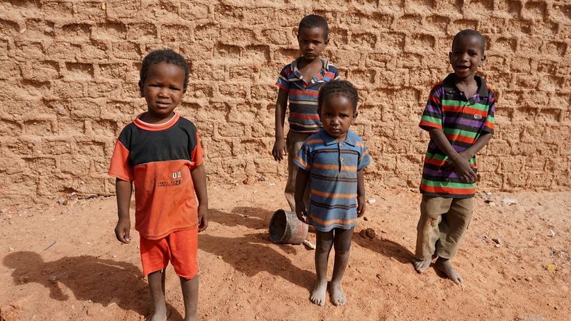 Save the Children: 700 Millionen Kinder leiden unter Gewalt und sozialen Missständen