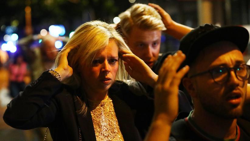 London: Sechs Tote und viele Verletzte nach Terrorattacken
