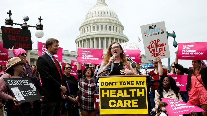 Obamacare: Geheimsache Gesundheitsreform