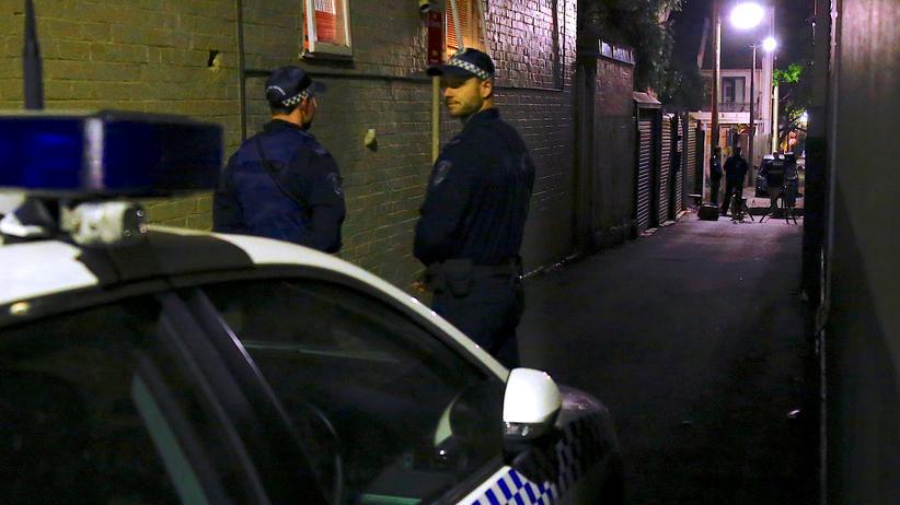 Australien: Polizei verhindert Terroranschlag auf Passagierflugzeug
