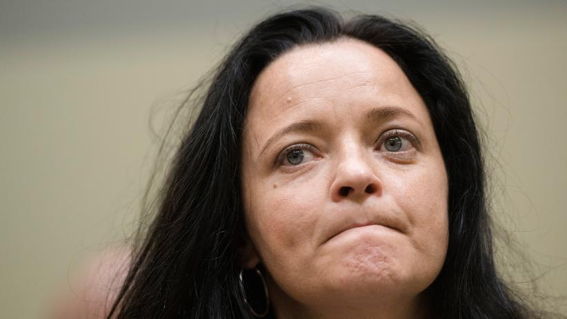 Beate Zschäpe: Als hätte sie selbst gemordet
