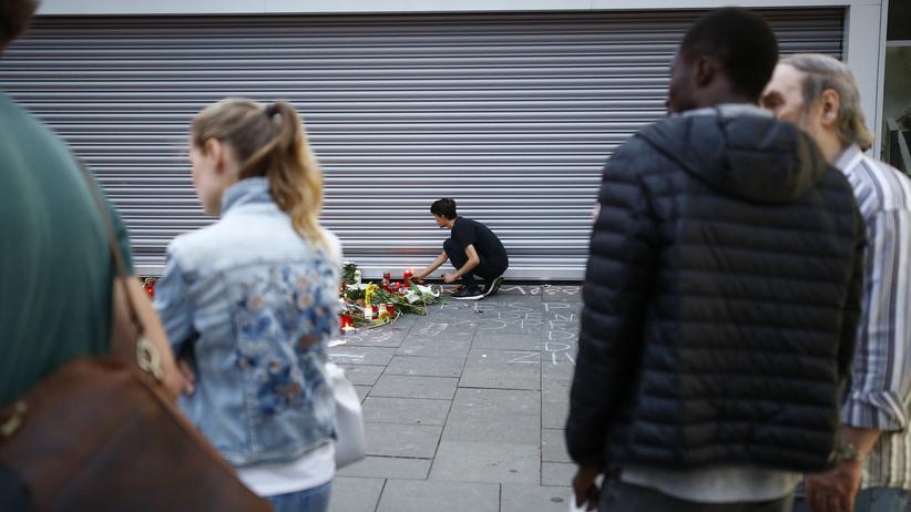 """Hamburg: """"Ein radikalislamistischer Hintergrund liegt nahe"""""""