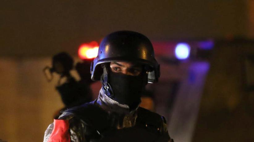 Amman: Tote bei Schüssen in Israels Botschaft in Jordanien