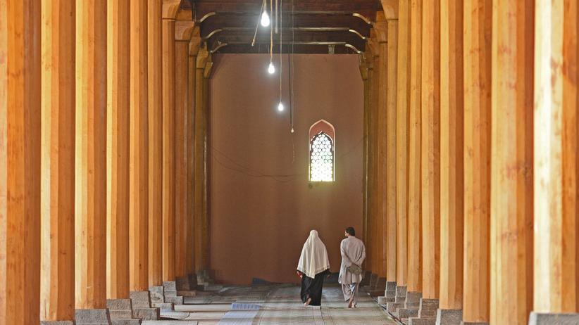 Eheauflösung: Indien schafft muslimische Scheidungspraxis ab