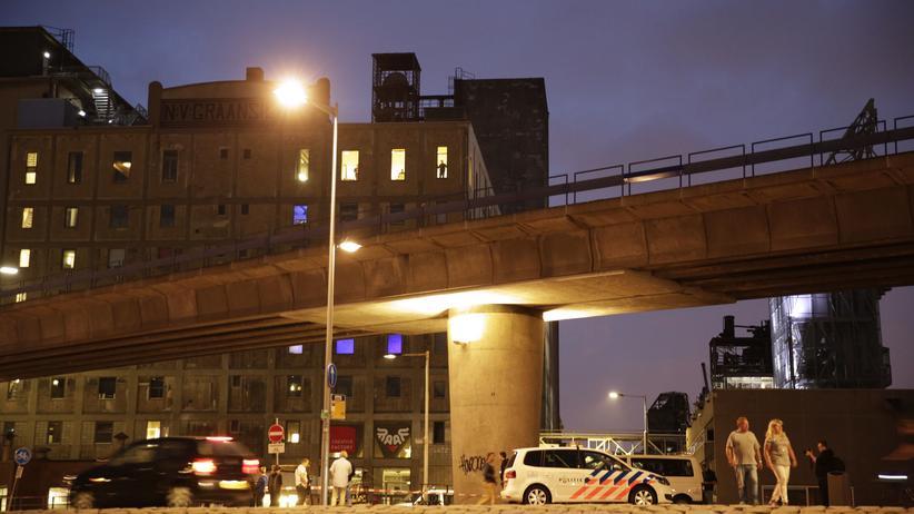 Nach Terrorwarnung: Konzert der US-Rockband Allah-Las in Rotterdam abgesagt