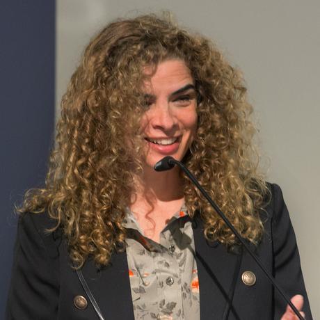 Migration: Gün Tank ist Geschäftsleiterin des Netzwerks Neue Deutsche Organisationen. Zuvor war sie neun Jahre Integrationsbeauftragte des Bezirks Tempelhof-Schöneberg in Berlin.