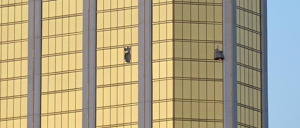 Las Vegas Mandala Hotel