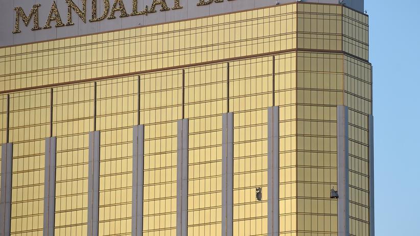 Las Vegas: Durchs Raster gerutscht