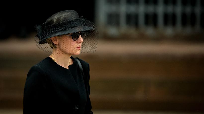 Altkanzler: Kohls Witwe ist Alleinerbin