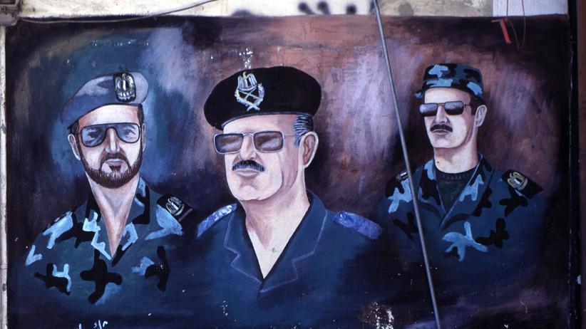 Istanbul: Bajasid hatte zuletzt an einem Film über Folter im Tadmur-Gefängnis gearbeitet, in dem 1980 Hunderte Insassen hingerichtet wurden. Damals war Hafis al-Assad, der Vater des amtierenden Präsidenten Baschar al-Assad, Präsident.