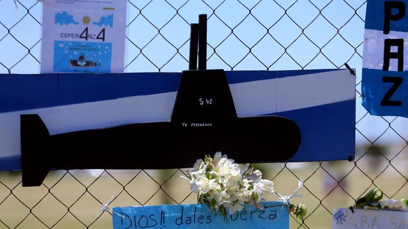 Argentinien: Marine stellt Suche nach Überlebenden ein