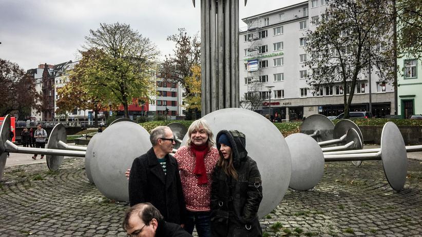 Ebertplatz in Köln: Gegen die Angst