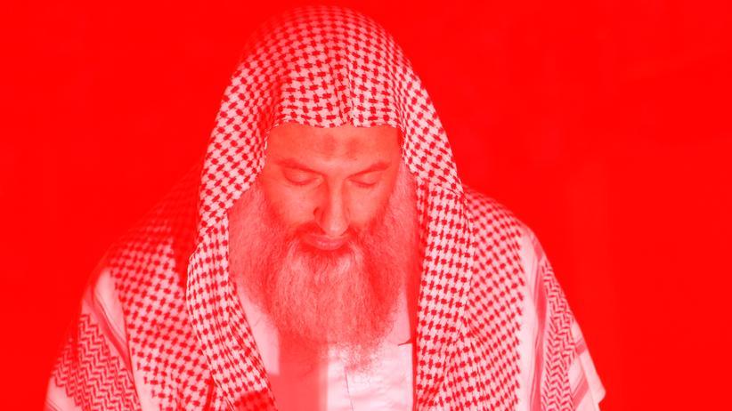 Abu Adam: Ein Terrorverdächtiger als Polizeispitzel?