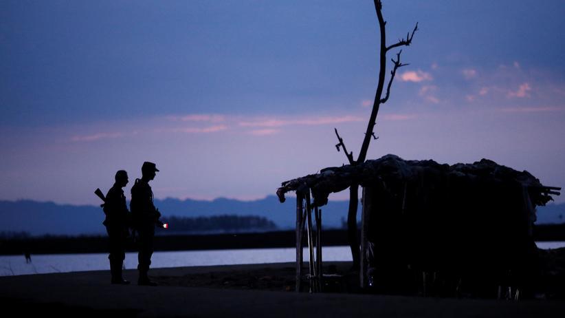 Myanmar: UN melden Vergewaltigungen von vielen Rohingya-Frauen