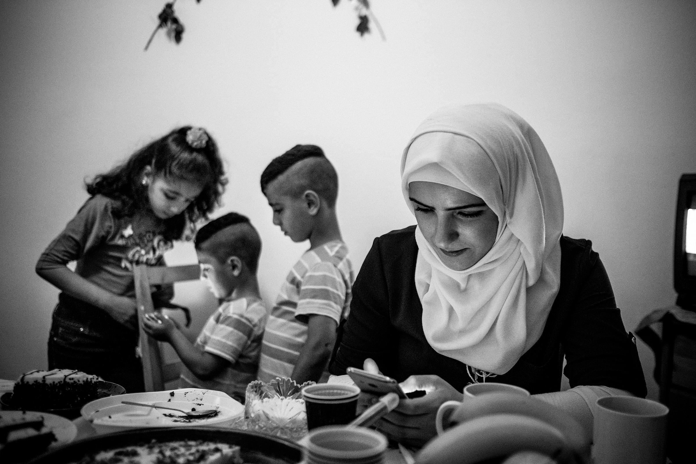 fluechtlinge-syrien-berlin-asyl-integration-amira