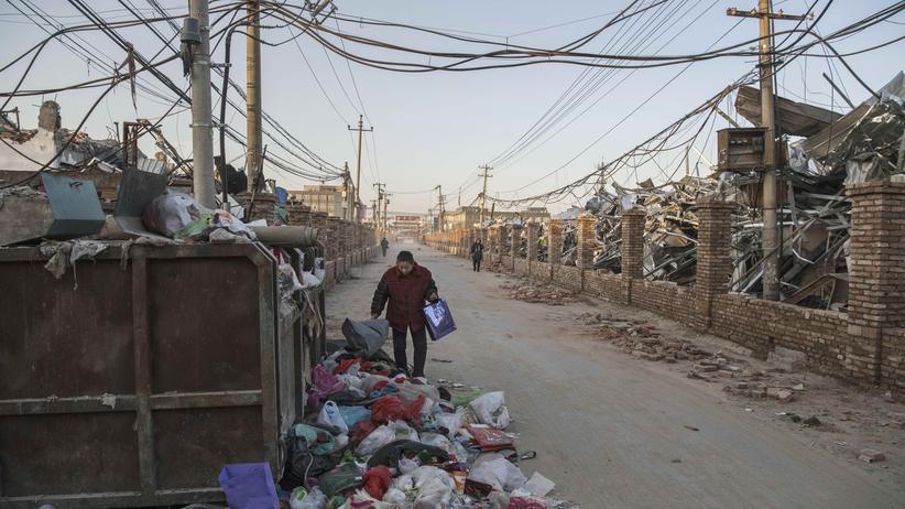 Im Daxing-Viertel