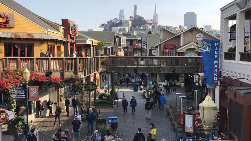 San Francisco: FBI verhinderte geplanten Terroranschlag