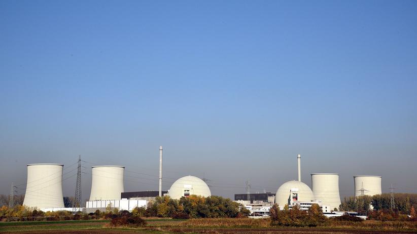 Reaktorsicherheit: Das Kernkraftwerk Biblis in Südhessen ist mittlerweile abgeschaltet.