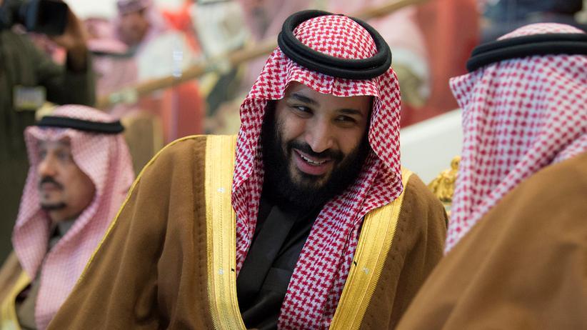 Saudi-Arabien: Elf Prinzen festgenommen