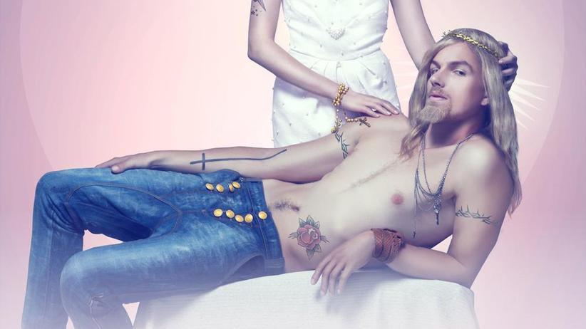 Europäischer Menschengerichtshof: Modekampagne darf religiöse Symbole zeigen