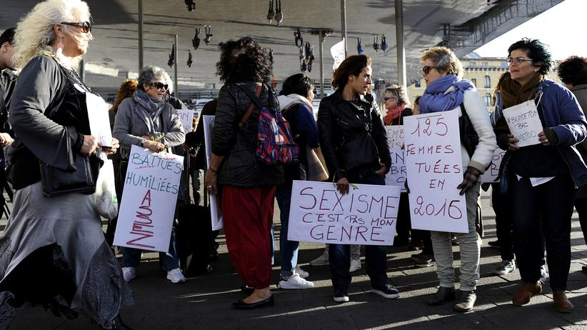 #MeToo: Sexisten müssen zahlen