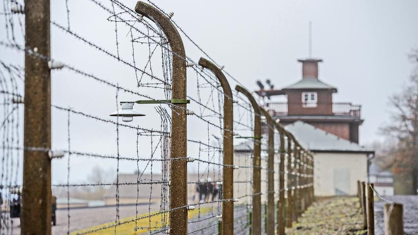 NS-Verbecher: Ermittlungen gegen ehemalige Aufseher des KZ Buchenwald