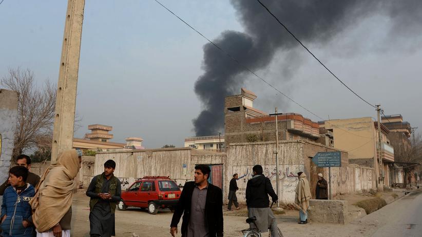 Afghanistan: Mindestens ein Toter bei Anschlag auf Save the Children
