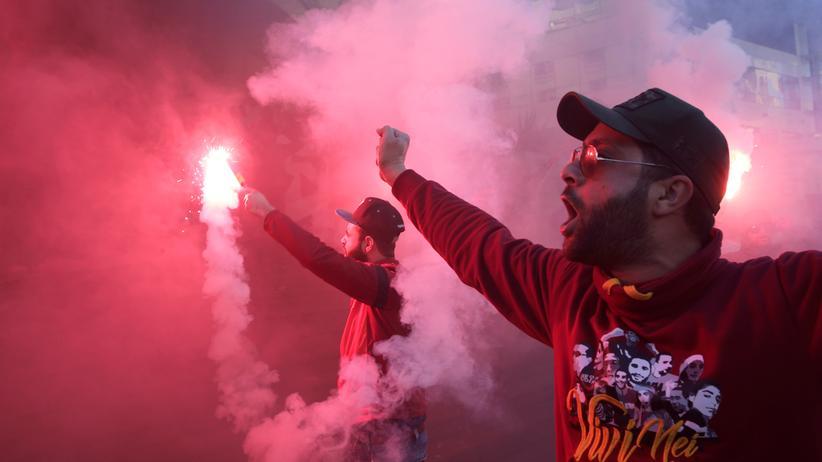 Tunesien: Erneut Proteste gegen Preissteigerungen