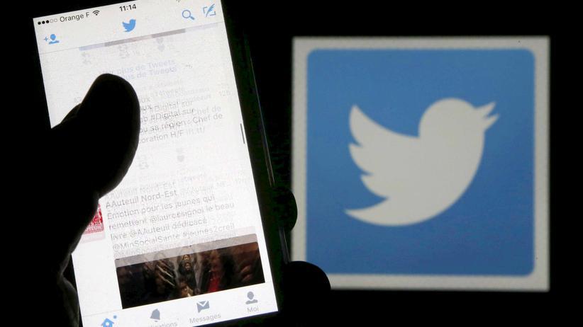 Twitter verteidigt Umgang mit umstrittenen Trump-Tweets