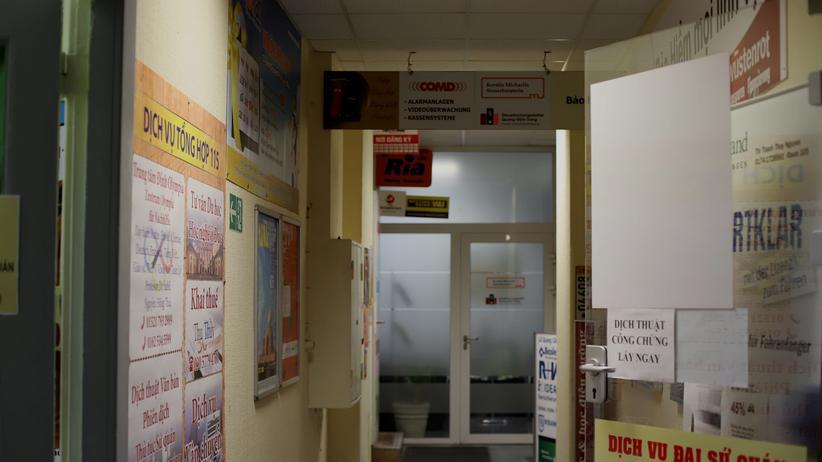 Vietnamesen in Deutschland: Und dann kommt die Einladung zum Entenblutessen