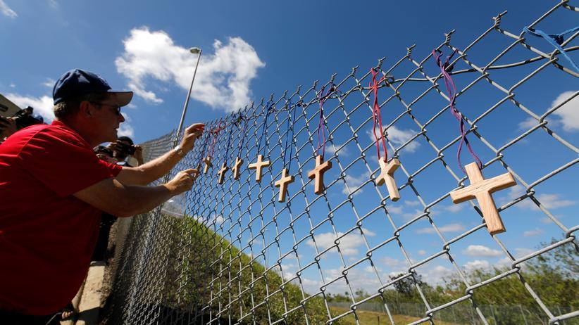 Florida: 19-Jähriger gesteht Amoklauf an Highschool
