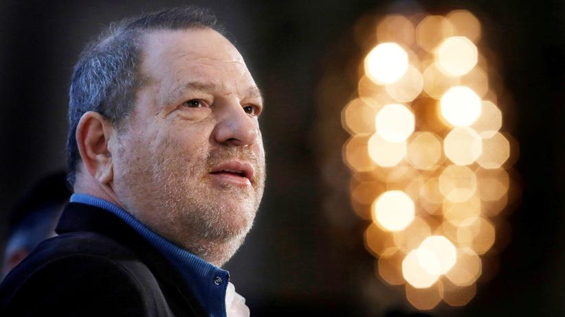 Hollywood: New York verklagt Harvey Weinstein
