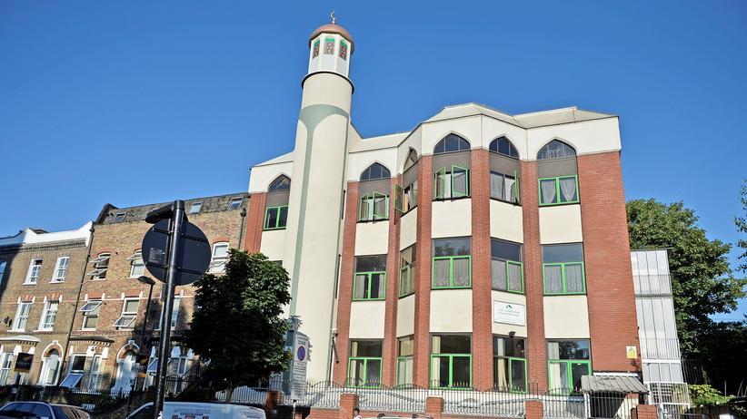 Großbritannien: Londoner Moschee-Attentäter wegen Mordes schuldig gesprochen