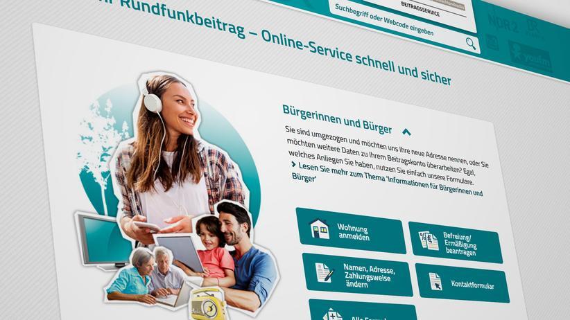Rundfunkbeitrag: 17,50 Euro pro Monat müssen Haushalte als Rundfunkbeitrag seit 2013 entrichten – aber bezahlen dürfen sie das Geld nicht in bar.