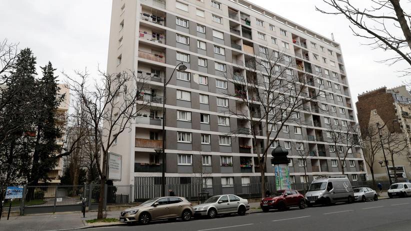 Antisemitismus: Mord an Holocaustüberlebender in Paris